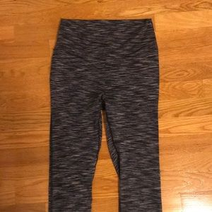 OV freeform leggings